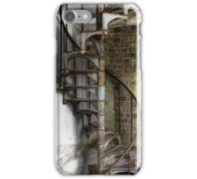 1.7.2016: Spiral Staircase iPhone Case/Skin