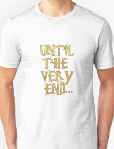 James' Love Unisex T-Shirt