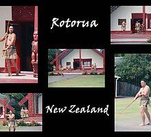 Rotorua I by Tleighsworld