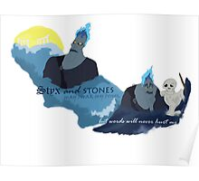 Styx and Stones Poster