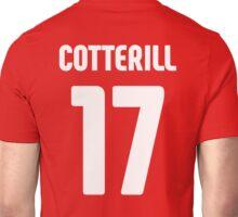 David Cotterill Unisex T-Shirt