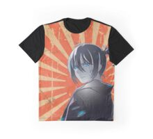 Yato Noragami Graphic T-Shirt