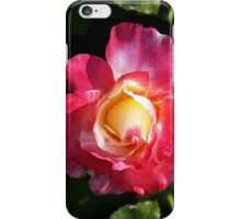 Mellow Passion 2 iPhone Case/Skin