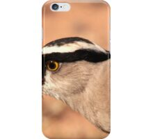 SWallow iPhone Case/Skin