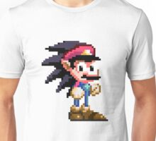 Video Game Fusion SMxSTHH Unisex T-Shirt