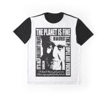 Carlin Graphic T-Shirt