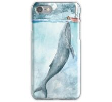 Heart of the Sea iPhone Case/Skin