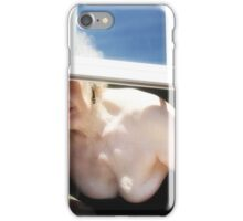 Go Away From My Window, Leave... iPhone Case/Skin