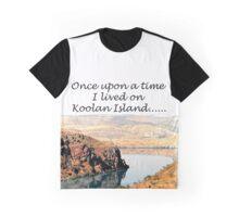 Barramundi Bay  Graphic T-Shirt