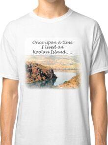 Barramundi Bay  Classic T-Shirt