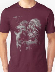 NATIVE AMERICAN Unisex T-Shirt