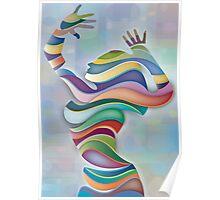 Waved Dancer TV 3 Poster