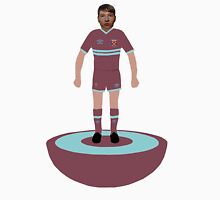 WEST HAM CONCEPT KIT YOUR FACE MESSAGE ME  Unisex T-Shirt