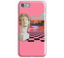 Floral Shoppe iPhone Case/Skin