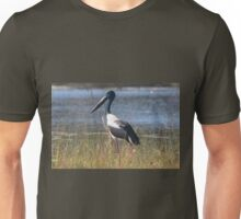 Pond Hanging Unisex T-Shirt