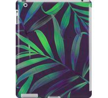 Leaves iPad Case/Skin