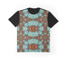 abstract tiles Graphic T-Shirt