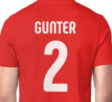 Chris Gunter Unisex T-Shirt