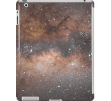 Galactic core iPad Case/Skin