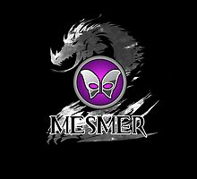 Mesmer - Guild Wars 2 by Dekai