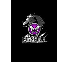 Mesmer - Guild Wars 2 Photographic Print