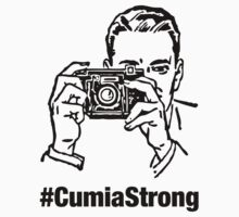 Cumia Strong by gettheitch