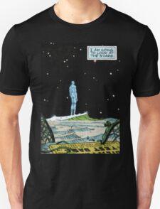 Stars over Manhattan T-Shirt