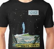 Stars over Manhattan Unisex T-Shirt