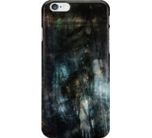 Sci-Fi 1 iPhone Case/Skin