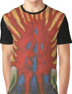 Outside Graphic T-Shirt