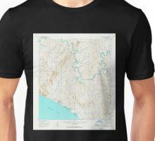 USGS TOPO Map Alaska AK Point Hope A-1 358418 1955 63360 Unisex T-Shirt