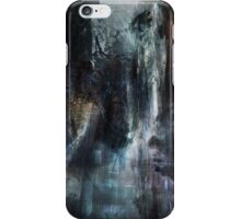 Sci-fi 2 iPhone Case/Skin