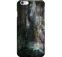 Sci-fi 4 iPhone Case/Skin