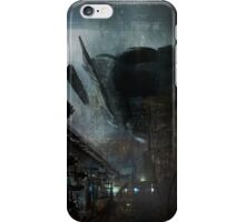 Sci-fi 5 iPhone Case/Skin