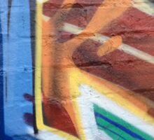 Graffiti: Ditto Sticker