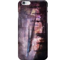 Sci-fi 11 iPhone Case/Skin