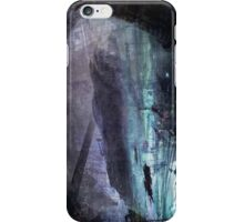 Sci-fi 12 iPhone Case/Skin