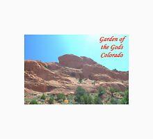 Garden of the Gods #7 Unisex T-Shirt