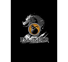 Engineer - Guild Wars 2 Photographic Print