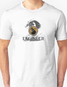 Engineer - Guild Wars 2 T-Shirt