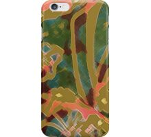 Byron Bay Tropicana iPhone Case/Skin