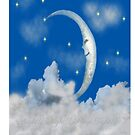 Night!! Night!! Sleep Tight!! by Catherine Hamilton-Veal  ©