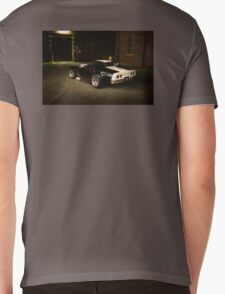 Hiding in the Dark Mens V-Neck T-Shirt