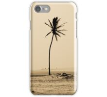 Standing Strong iPhone Case/Skin