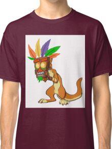 Aku Aku and Daxter  Classic T-Shirt