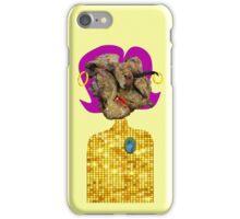 Madam Meat iPhone Case/Skin