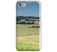 Ivol Barns and Chiltern Hills iPhone Case/Skin
