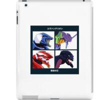 Angel Days  iPad Case/Skin