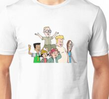 Recess Unisex T-Shirt