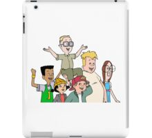 Recess iPad Case/Skin